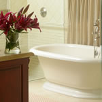 bath and shower care and design